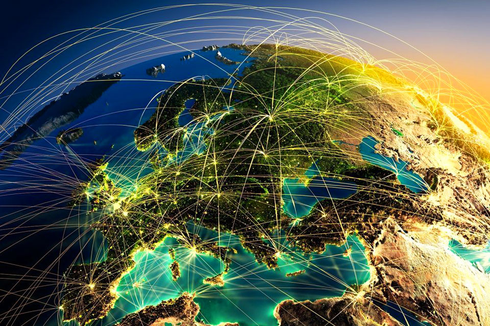Aircraft Routes