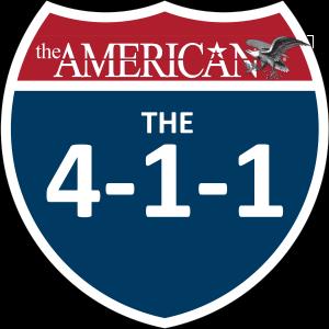 The 4-1-1 Logo
