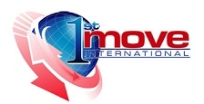 1st Move International Removals