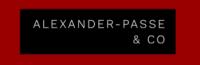 Alexander Passe & Co