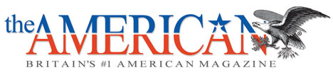 The American Logo