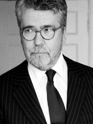 Charles M Bruce