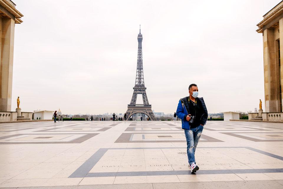 Covis Eiffel Tower