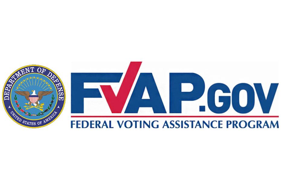 FVAP Logo