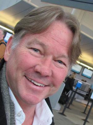 Greg Dewald