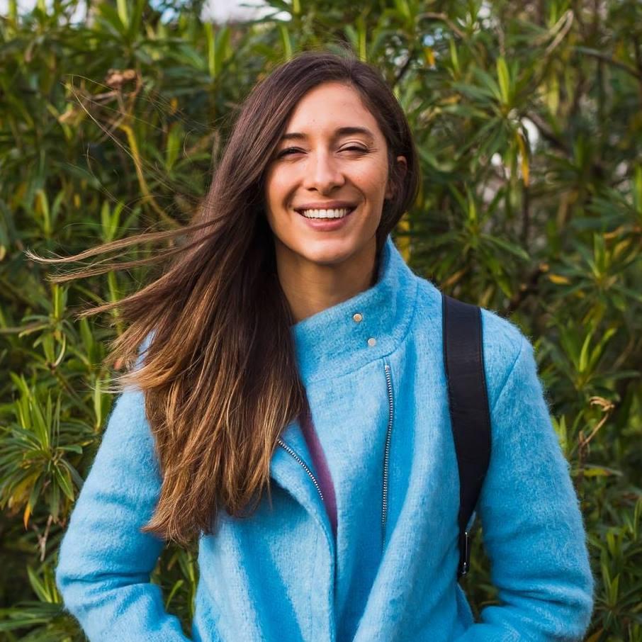 FVAP Kayla Paulson