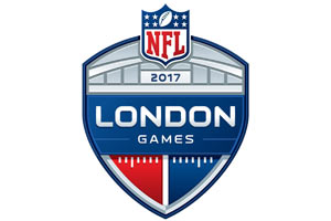 NFL London Games 2017