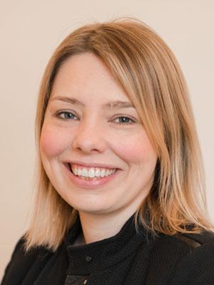 Olivia McLaren