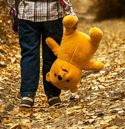 Pooh Trek