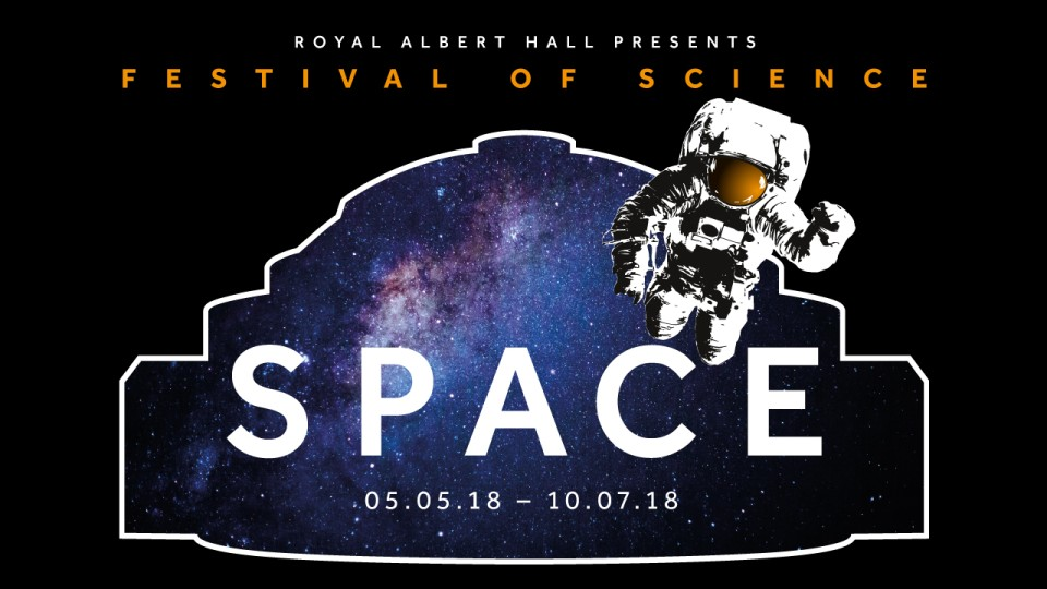 The Festival of Science: Space
