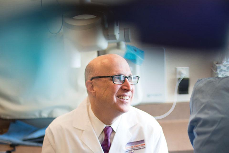Dr David Frey