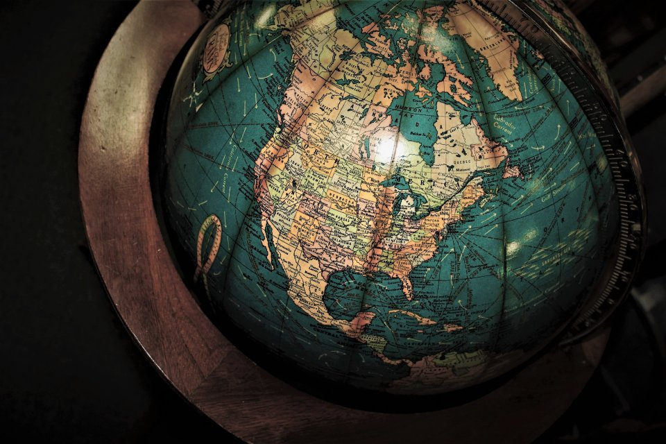 US Globe