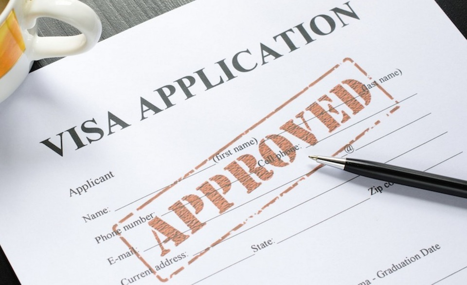 UK Visa Applications