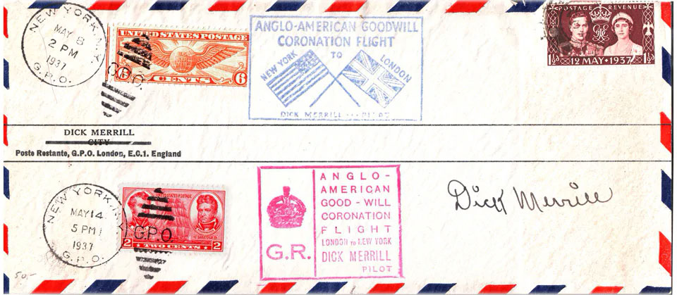 The Anglo American Goodwill Letter