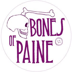 The Bones of Thomas Paine
