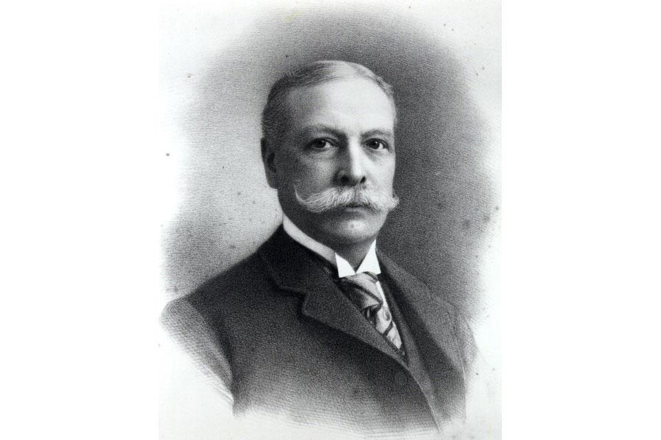 Charles Tyson Yerkes