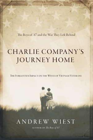 Charlie Company Cover