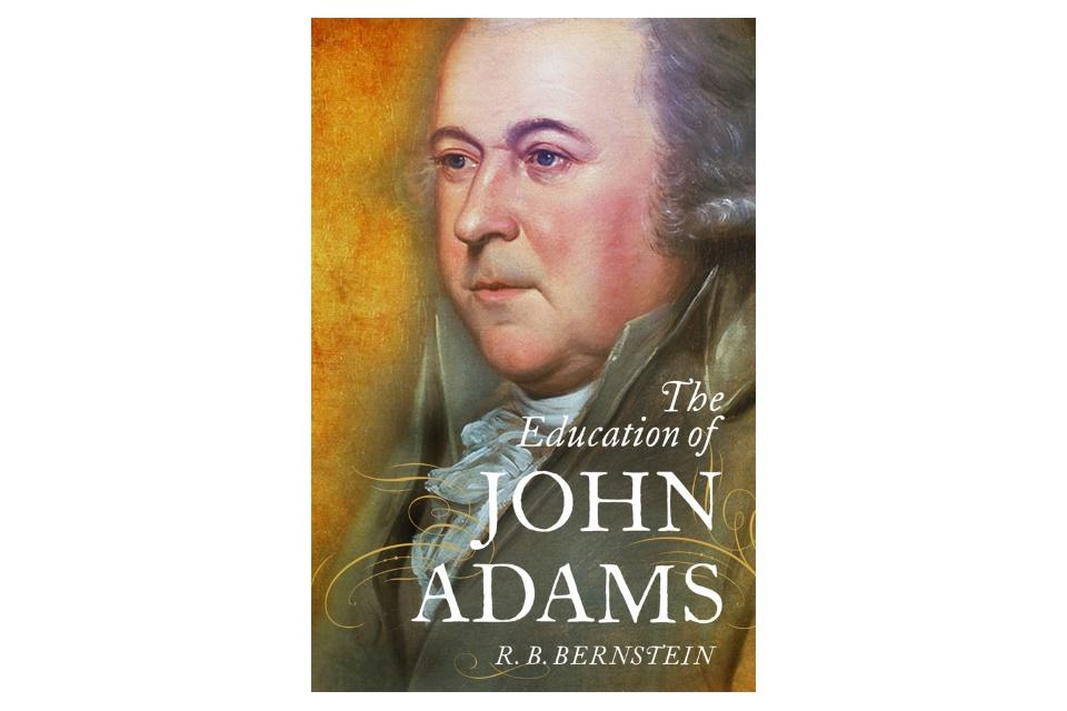 Education of John Adams