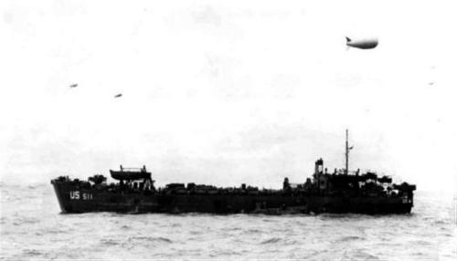 LST 511