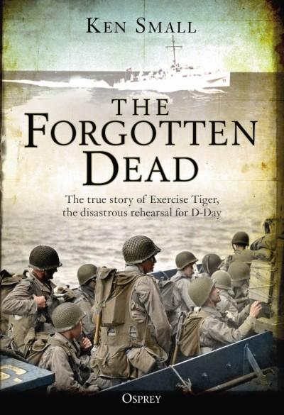 The Forgotten Dead book cover