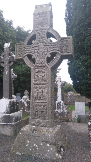 High Cross, Monasterboice