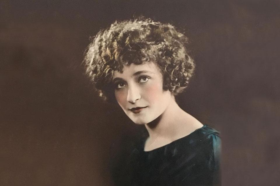 Betty Karash