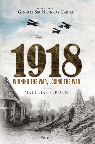 1918 Book