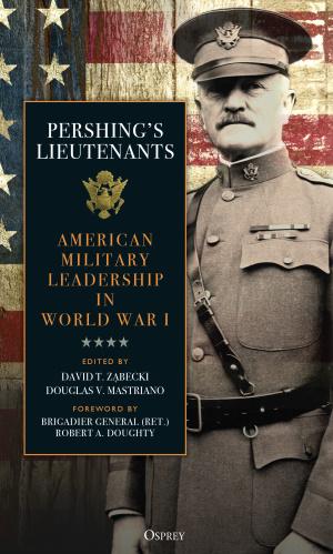Pershing's Lieutenant