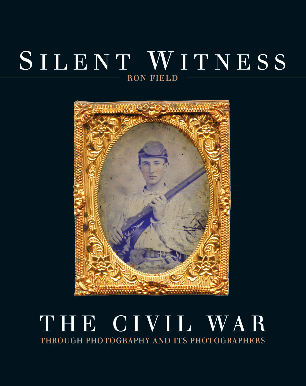 Silent Witness book