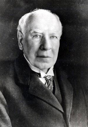 Sir Robert Perks