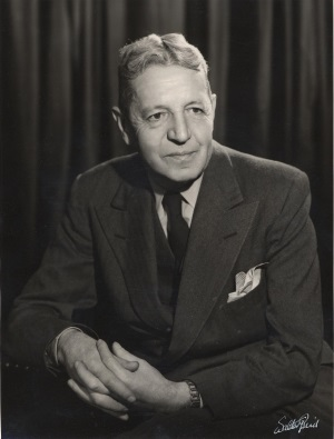 William S Graff-Baker (1889-1952)