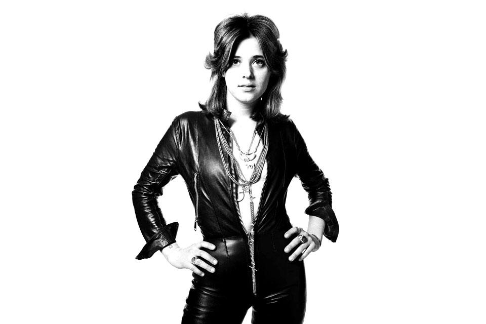 Suzi Quatro 70s
