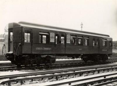 1935 Q Stock Car