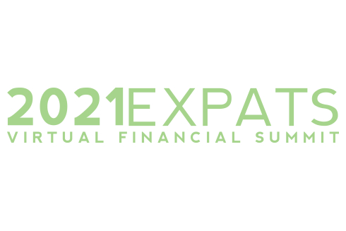 Expats Virtual Financial Summit Logo
