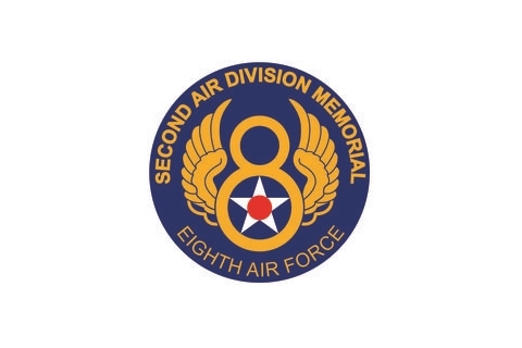 2nd Air Division Memorial Library Logo