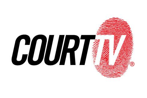 Court TV Logo