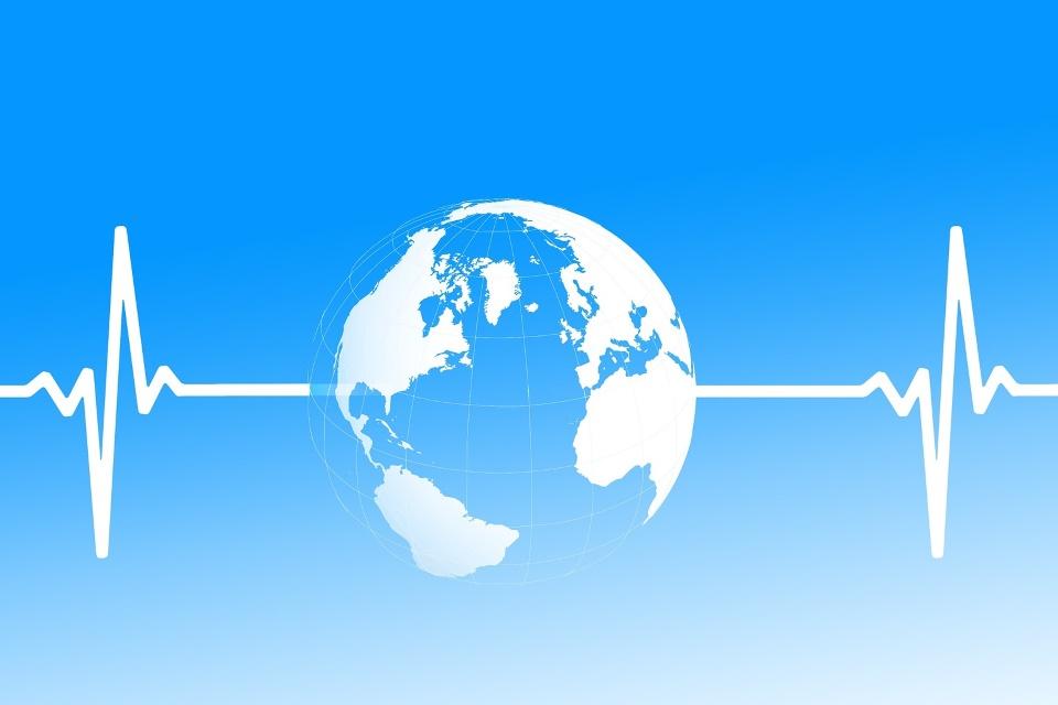 EKG Globe