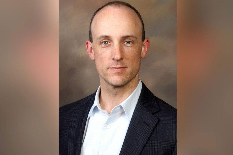 Dr Matt Harper