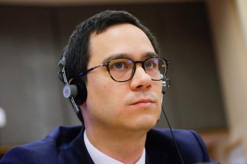 Fabian Lehagre