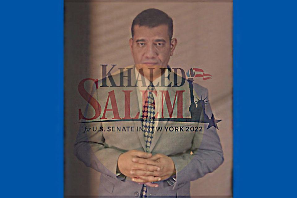 Khaled Salem