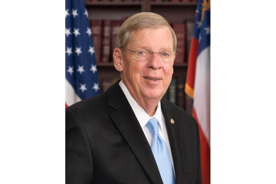 Senator Isakson