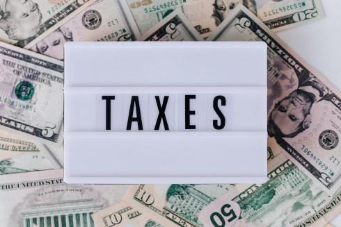 Taxes Board
