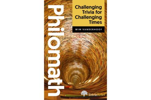 Trivia Relief Book