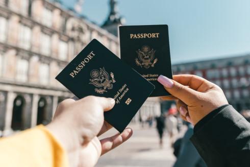 US Passports