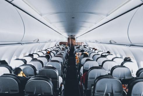 Airline Interior
