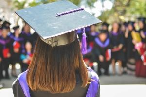 Warrener Stewart Graduate