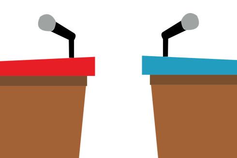 Debates Elections