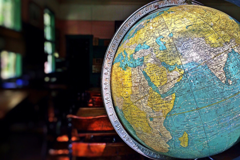 Globe Classroom