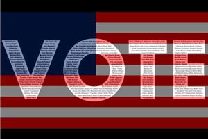 FVAP Vote