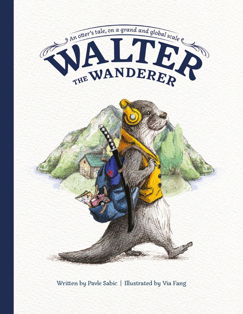 Walter the Wanderer
